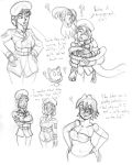 Sillies 5 by bouncymischa