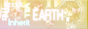 ID- GEEKS WILL INHERIT THE EARTH by Fanstsylove