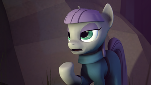 SFM - Maud Pie by Stormbadger
