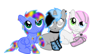 Join.me adoptable 21 - Adopted ^^ by JewelThePonyLover12