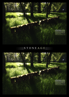 Stone Age by KRS25