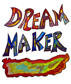 Dream Maker by camie-frenchie