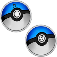 iTunes Pokeball by Azerik92