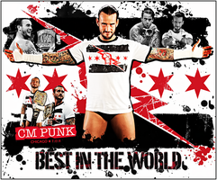 Best In The World by XxJer3mxX