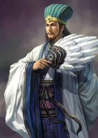Zhuge Liang by CT-115