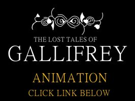 Gallifrey ANIMATION by dangerpro