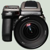 Hasselblad H3D Icon by Markus-Weldon