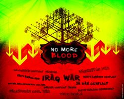 no more blood by ayeb