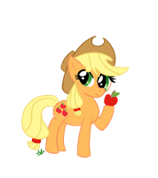 dem Apples by MioAis