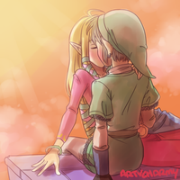Romance by Vether