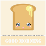 good morning by miss-shrshr