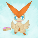 Victini2 by HentaiHavel