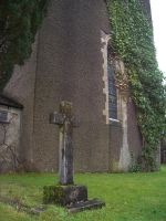 LD Grasmere Church 8 by wilterdrose-stock