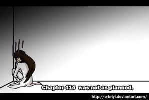 chapter 414 was.... by o-Briyi
