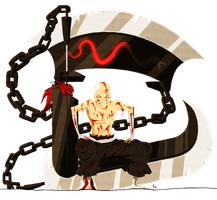 The Best Bankai. by codeart