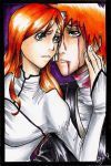 Ichihime: Be My Escape by hentaikaizoku