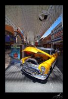Fremont Buick by GhostInKernel32