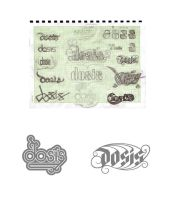 Dosis Logotype by jonrod