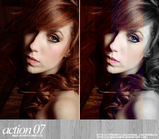 Action 07: 5 actions by schokotorte