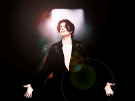 Michael Jackson Tribute 3 by EllaryRose