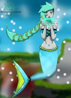 Ser Sirena Is My Destiny by RemonPai