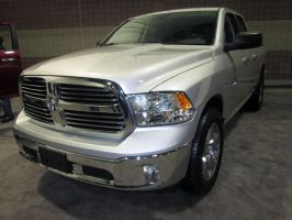 (2015) Ram 1500 Double Cab by auroraTerra