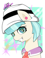 Coco Pommel by sofilut