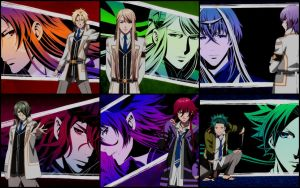 Kamigami no Asobi  Wallpaper 1 by ng9