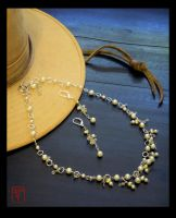 Leisy's Bridal Pieces by BabyGig