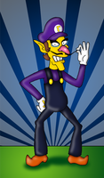 WaLuigi by orl-graphics