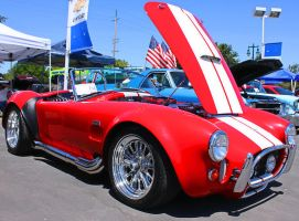 427 Cobra by StallionDesigns