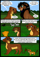To Be A King's Mother Page 64 by Gemini30