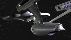 The Good Old Enterprise 2 by enterprisedavid