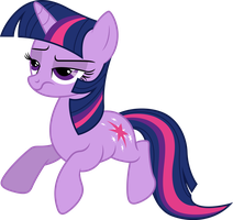 Vector #286 - Twilight Sparkle #17 by DashieSparkle