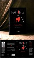 Facing the Lion by montia