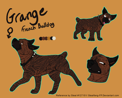 Grange for Ashleigh by Stealfang-FP