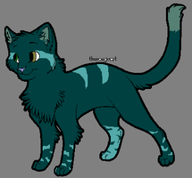 Oh look It_s a Kitty!CLOSED by Sterling-Adopts