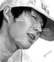 Vanness Wu by aramismarron