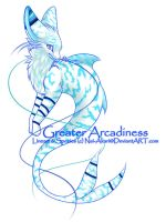 Greater Arcadiness Adopt: CLOSED by Inner-Realm-Adopts