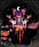 Halloween 2014 by ShiLumi