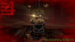Nightmare Freddy by yoshipower879