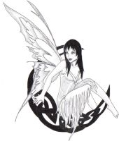 faerie by bevf2003