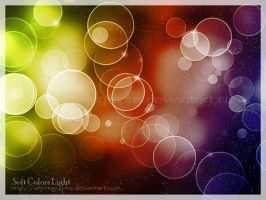 Soft Colors Light by sevengraphs
