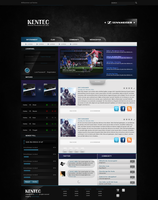 Kentec - For Sale by Czarny-Design