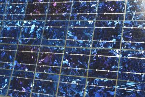 For texture : photovoltaic patches by A1Z2E3R