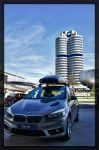 BMW 225i by deaconfrost78