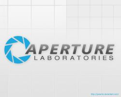 Aperture Laboratories by janemk