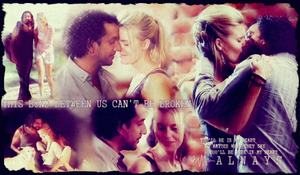 Sayid-Shannon: In My Heart by vampirexutes