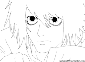 First pic of L -inked- by karlarei2003