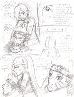 Red String: Page 2 by Labbess